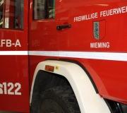 Feuerwehr Mieming - Impressionen