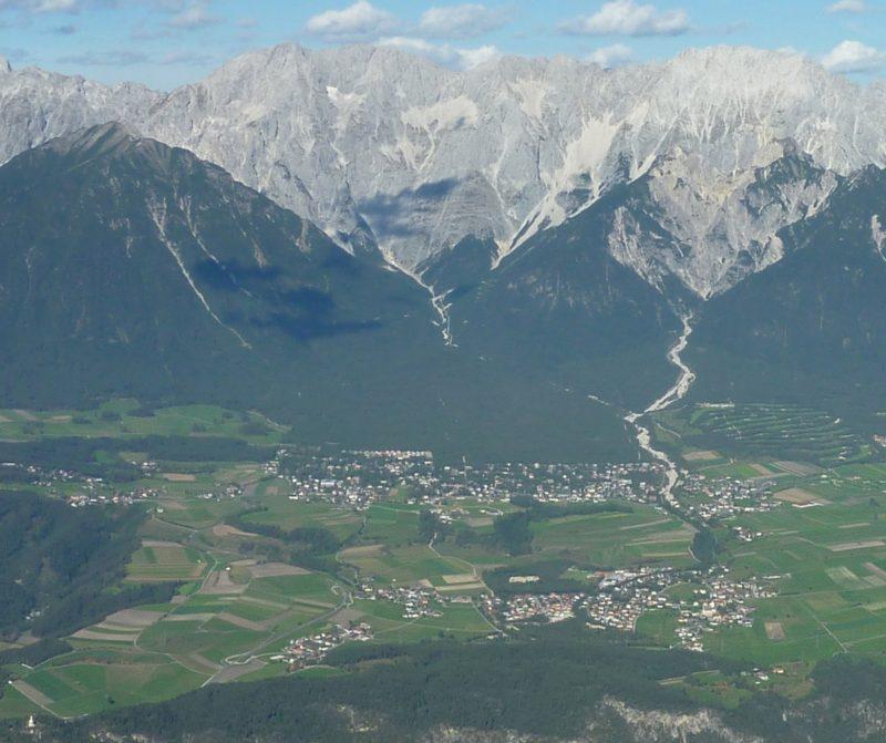 Gemeinde Mieming. Bildquelle: © Innsbruck Tourismus