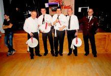 """Feuerwehrball 2013 - """"Das war ein toller Erfolg"""", Foto: Freiwillige Feuerwehr Mieming"""