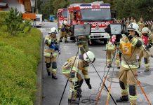 Technische Leistungsprüfung in Silber und Bronze - Alle haben bestanden, Foto: Freiwillige Feuerwehr Mieming