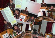 137. Jahreshauptversammlung 2014 - 146 Einsätze im Vorjahr, Infografik: Freiwillige Feuerwehr Mieming